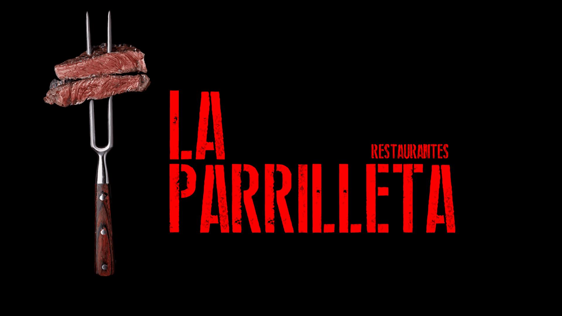 Logo La Parrilleta