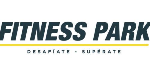 logo fitness park mn4