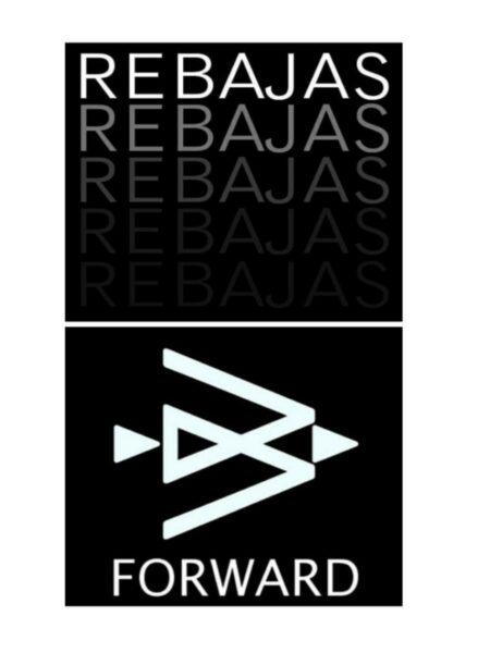 Rebajas Forward
