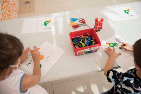 Actividades para niños en valencia