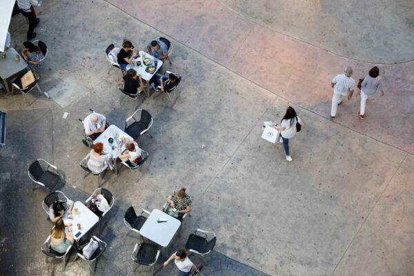 Comer en valencia, restaurantes MN4
